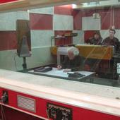 Gilbert Amy - Studio