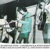 Longbranch Pennywhistle
