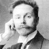 Alexander Skryabin