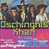 Dschinghis Khan - Later years