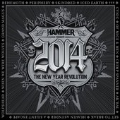 Metal Hammer Presents 2014 The New Year Revolution