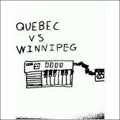 Quebec vs Winnipeg