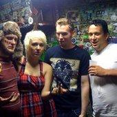 2009 Band
