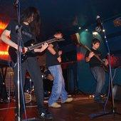 Live concert (2007)