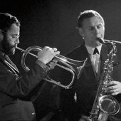 The Don Rendell & Ian Carr Quintet
