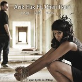 DJ Arik Fux ft. Chen Tsuri
