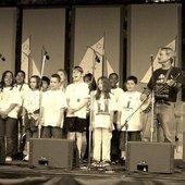 Pete Seeger & Rivertown Kids