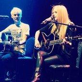 Evan T (Feat Avril Lavigne)