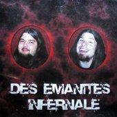 Des Emanites Infernale