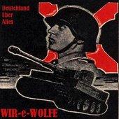 Wir-e-Wolfe