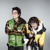 Changmin & Jinwoon