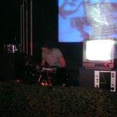 Electropolyp DJ set at Pathos Transport Theater