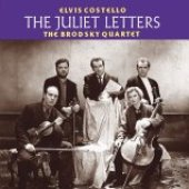 Elvis Costello; Brodsky Quartet