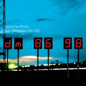 Singles 1986-1998 (Disc 1)