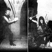 HELL - 80s BRITISH HEAVY METAL - 1ST LINE-UP