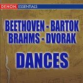 """8 Slavonic Dances, Op. 72: No. 8 in A-Flat Major """"Sousedská"""" (Lento grazioso, Ma non troppo, Quasi tempo di valse)"""