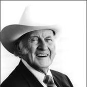 Edward L. Crain (The Texas Cowboy)