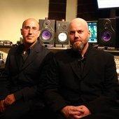 Rob King, Steve Baca & Paul Romero