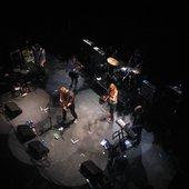 Live at Tanned Tin November 2008