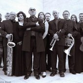 Michael Nyman Orchestra