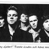 Traste Lindéns Kvintett