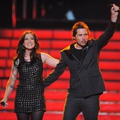 Carly Smithson & Michael Johns