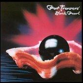 Pat Travers' Black Pearl