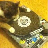 DJ McBastard