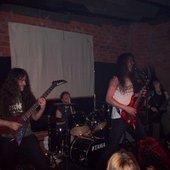 Decimator - Live