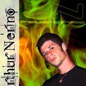 arthur nerino - green flames 2010