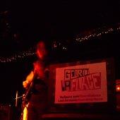 Geordi La Force Live Dec 2007
