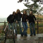 Stonehead (Band)