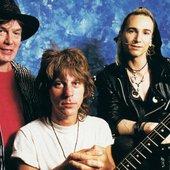 Jeff Beck with Terry Bozzio & Tony Hymas