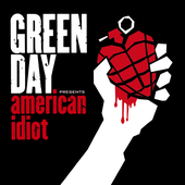 American Idiot (PNG)