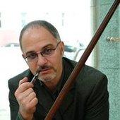 Александр Петрович Розенблат