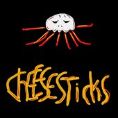 The Cheese Sticks