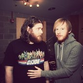 Andy & KDev