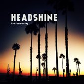 Headshine - cd in stores now nationwide - Rad summer day