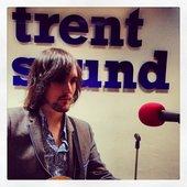 Matt Henshaw Trent Sound