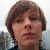 Erik Halldén