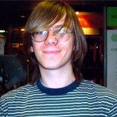 Adam Spears aka Starkid