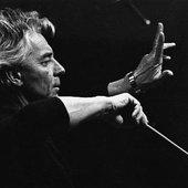 Berlin Philharmonic, Herbert von Karajan