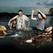 Phantom Band Wants Refreshing Swims