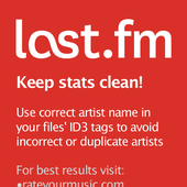 Last.fm - Keep stats clean!