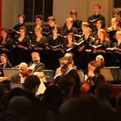 Thames Chamber Orchestra London