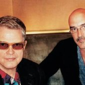 Charlie Haden with Michael Brecker