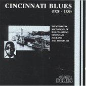 Cincinnati Jug Band