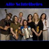Alte Schteibeles Klezmer Band