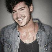 Adam Burridge