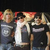 Velvet Revolver